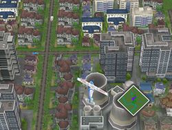 SimCity Creator Wii   Image 3