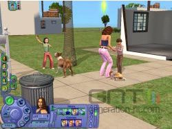 Sims 2 : Animaux & Co - img3