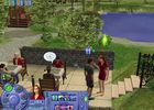 Les Sims 2 Quartier libre (2)