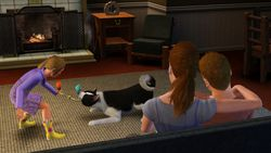 Les Sims 3 Animaux & Cie (1)