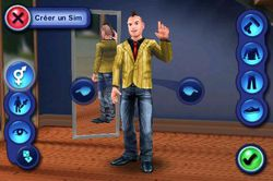 Sims 3 iPhone 01