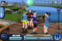 Sims 3 iPhone 03