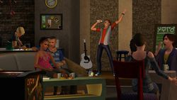Sims 3 Showtime (1)