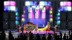 Sims 3 Showtime Katy Perry (3)
