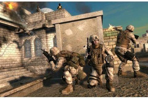 Six Days in Fallujah 2