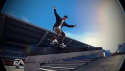 Skate 2 - Maloof Money Cup - 5