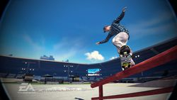 Skate 2 - Maloof Money Cup - 8