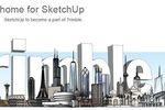SketchUp-Trimble