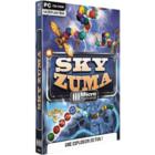 SkyZuma : détruire des chaines de boules multicolores
