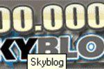 Skyblog3millions
