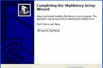 SkyHistory : centraliser et organiser son historique sur Skype