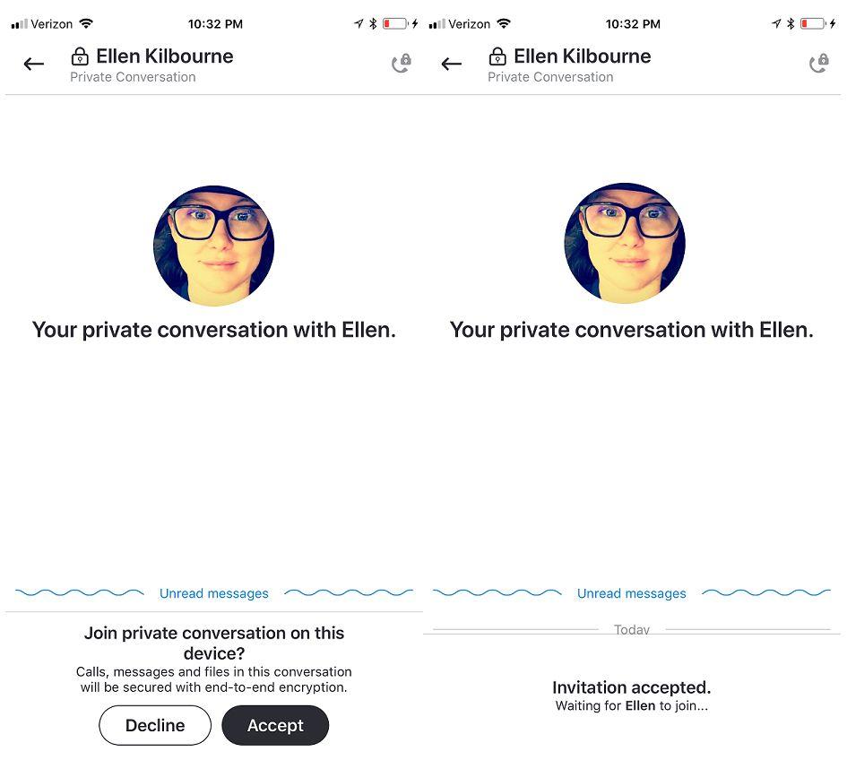 Skype-conversation-privee-chiffrement-bout-en-bout