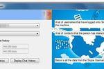 Skype History Viewer : réunir toutes ses conversations Skype