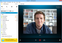 Skype-message-video-enregistrement