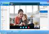 Outlook.com intègre Skype