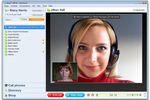 Skype screen1