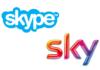 Skype et Sky: êtes-vous en pleine confusion?