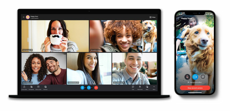 skype-twincam