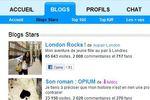 Skyrock-blogs