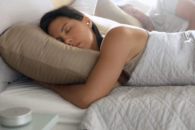 Bose Sleepbuds : des écouteurs pour mieux