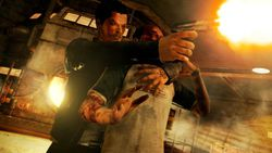 Sleeping Dogs - 3