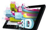 Slidepad 3D vignette