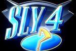Sly 4 - logo