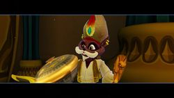 Sly Cooper Thieves in Time - 5