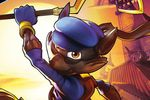 Sly Cooper Thieves in Time - vignette