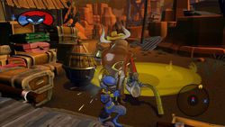 Sly Cooper : Voleurs a travers le Temps - 2