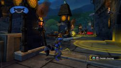 Sly Cooper : Voleurs a travers le Temps - 4