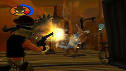 Sly Cooper : Voleurs a travers le Temps - 6