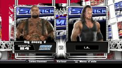 Smackdown Vs Raw 2009   2