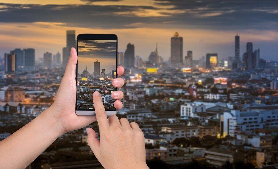 Villes intelligentes : l'Europe et l'Inde prennent de l'avance !