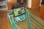 Smarter Cart