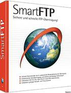 SmartFTP : un client FTP pour bien exploiter son serveur