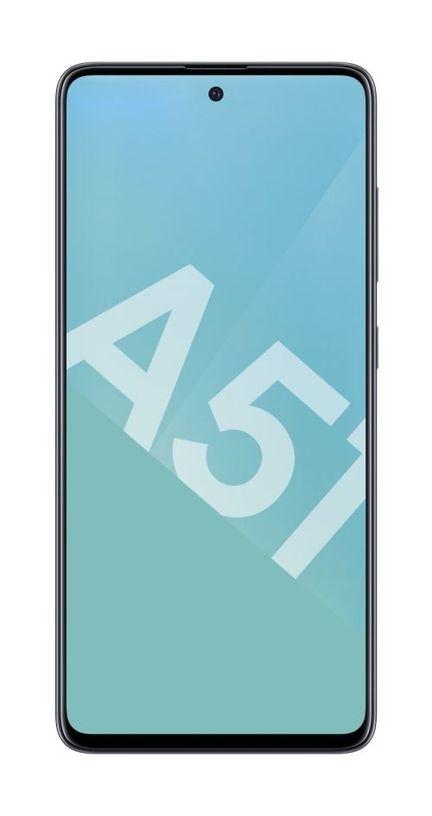Smartphone-Samsung-Galaxy-A51-Noir