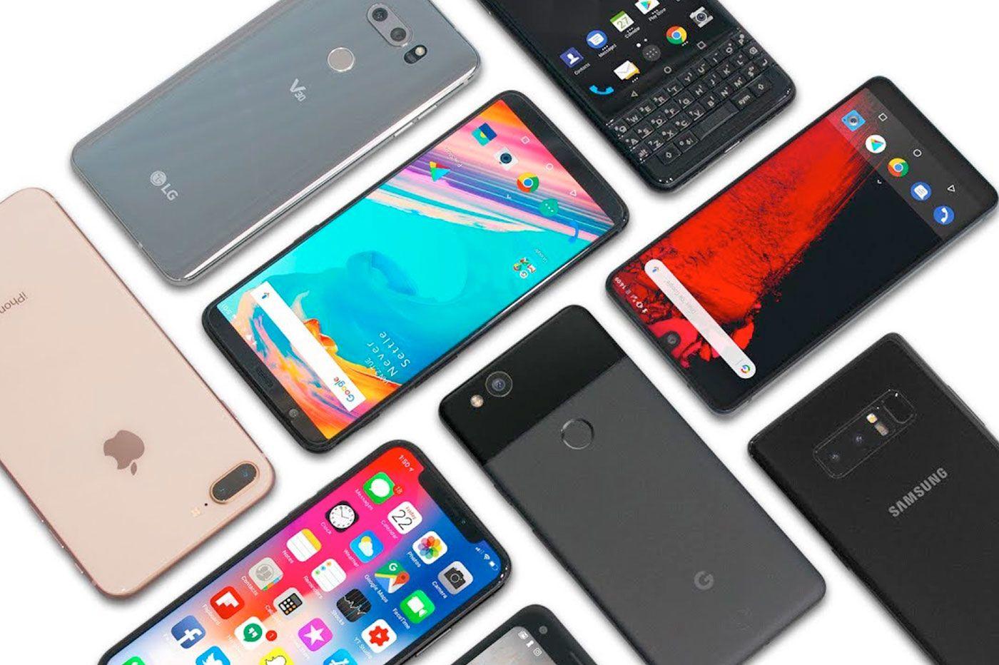 Smartphones: Android prend largement le pas sur iOS, migration en vue ?