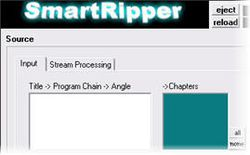 SmartRipper screen2