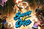 Smash+Grab