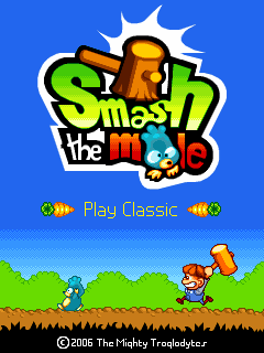 Smash the mole 1
