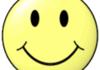En cas de smiley énigmatique,  demandez à  Ask