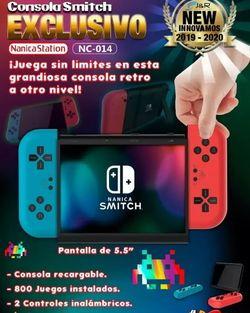 Smitch 3