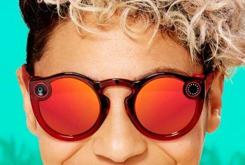 245d2f5ee06675 Snap annonce ses nouvelles lunettes Spectacles étanches avec vidéo mais  aussi photo