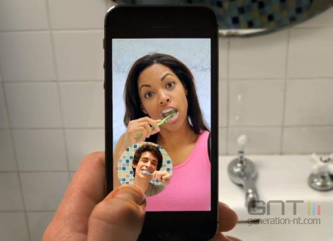 Snapchat videos