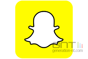 image logo snapchat
