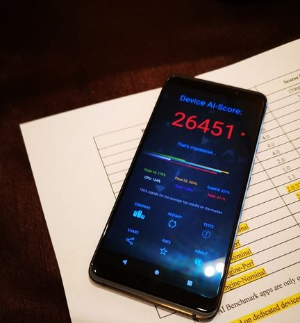 Snapdragon 855 IA benchmark 07