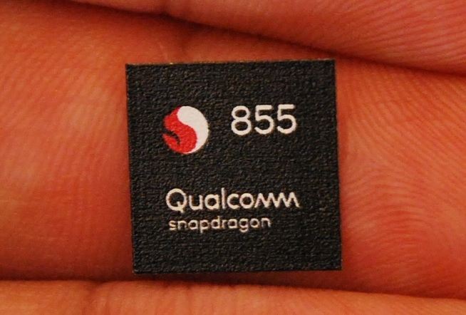 first details on Qualcomm's new High End and 5G SoC