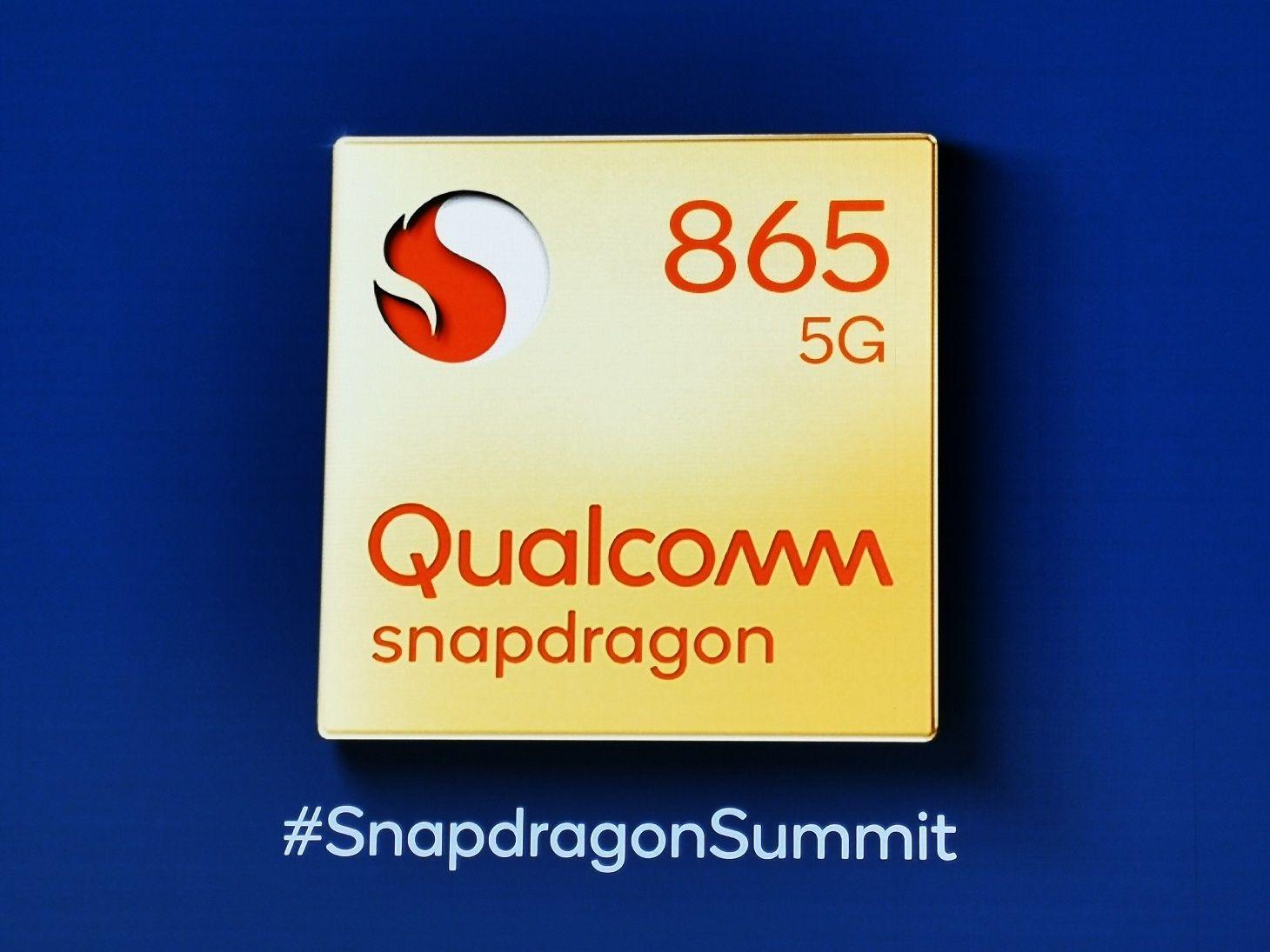 Snapdragon 865 : le puissant mix entre 5G et intelligence artificielle pour smartphones
