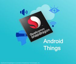 Snapdragon-AndroidThings Image.